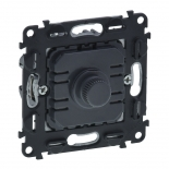 752060 - Механизм поворотного светорегулятора Legrand Valena INMATIC 300Вт без нейтрали