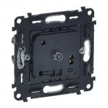 752034 - Механизм термостата для теплых полов с датчиком Legrand Valena INMATIC (винтовые зажимы)