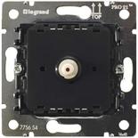 775654 - Механизм светорегулятора (диммера) поворотный, 400 Вт, Legrand Galea Life