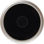 068346 - Лицевая панель для сенсорного выключателя, Legrand Celiane (графит)