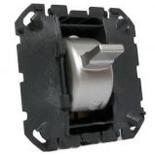 067016 - Механизм выключателя рычажковый, Легранд Селиан