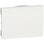 777010 - Клавиша для выключателя Legrand Galea Life, простая, белая