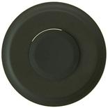 064908 - Лицевая панель для выключателя нажимного, Legrand Celiane (графит)