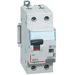 411028 - Дифф. автомат 40А, 300мА, 1П+Н, тип АС - Legrand DX3 6000