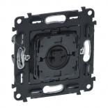 752030 - Механизм кнопочного выключателя жалюзи Legrand Valena INMATIC (безвинтовые зажимы)