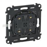 752081 - Радиоуправляющее устройство одноклавишное для управления освещением On/Off Valena INMATIC MyHome Play Zigbee