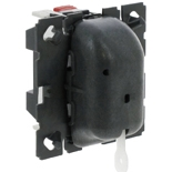 067008 - Механизм переключателя на 2 направления шнурковый, 6AX, Легранд Селиан