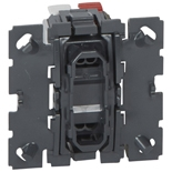 067031 - Механизм переключателя без фиксации с НО/НЗ контактом, 6 А, Legrand Celiane