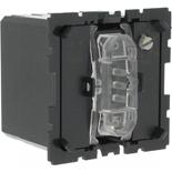 067051 - Механизм выключателя с выдержкой времени, без нейтрали, 1000Вт, Legrand Celiane