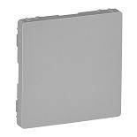 754864 - Лицевая панель для интерфейса SCS/радио Legrand Valena Life (алюминий)