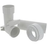 067439 - Комплект для подключения централизованной системы пылеудаления, Legrand Celiane