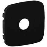 754768 - Лицевая панель для ТВ розеток Legrand Valena Allure (антрацит)