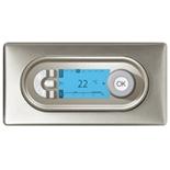 067402 - Механизм термостата комнатного программируемого, Legrand Celiane