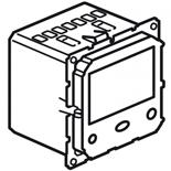 067324 - Механизм модуля для звуковой трансляции со входом для источника звука (с блоком питания), Legrand Celiane